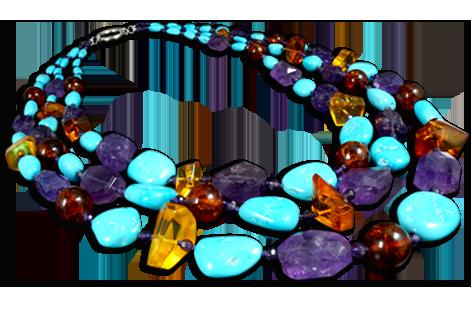 gioielli pietre dure semipreziose online