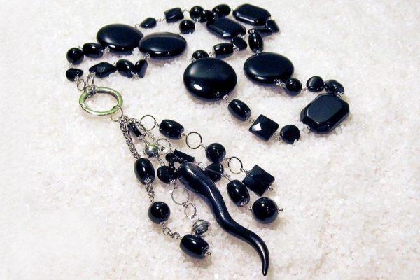 Collezione gioielli artigianali Evanescence 2006