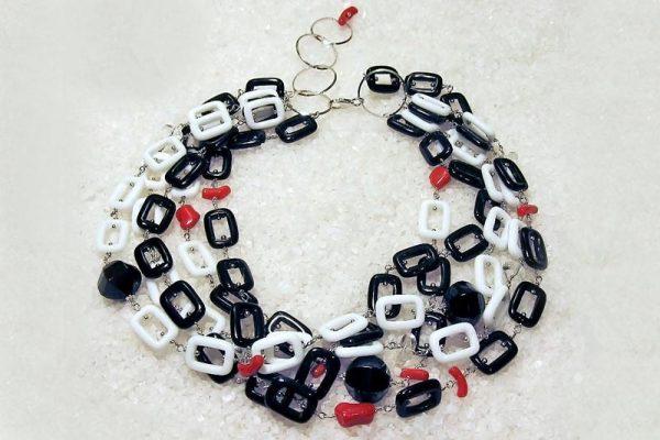 Collezione gioielli artigianali Evanescence 2009