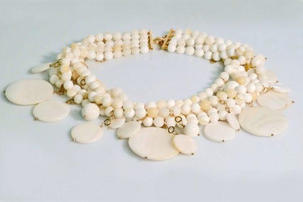 Collezione gioielli artigianali Evanescence 2008
